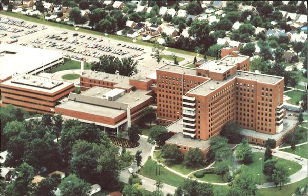 Oakwood Hospital Dearborn Michigan