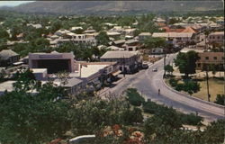 The Town Of Montego Bay