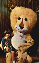 Lion's Club, P. O. Box 3591