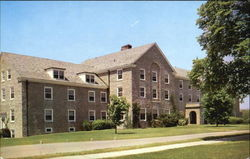 Edith Clawson Hall