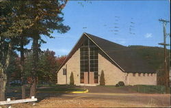 Our Lady Of Grace Chapel, Newfound Lake
