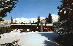 Alpine Rose Lodge