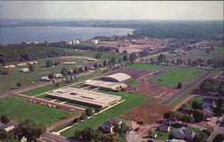 Charlevoix Junior And Senior High School
