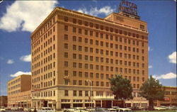 Hotel Windsor And Petroleum Building
