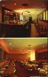 Martin's Restaurant And Cocktail Lounge, U. S. 41 Tamiami Trail