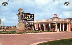 Doby's Hotel Court