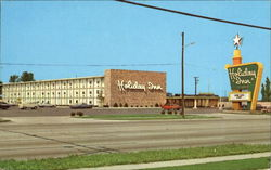 Holiday Inn Warren, 32035 Van Dyke Road