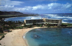 Turtle Bay Hilton And Country Club