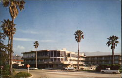 Santa Barbara Inn, P.O. Box 4187 Cabrillo Blvd. At Milpas St