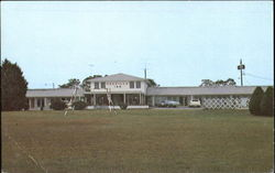 Undadilla Inn, I-75 Junction on U.S. 41