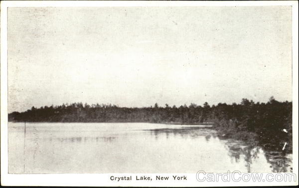 Crystal Lake New York