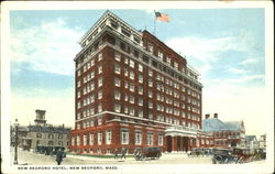 New Bedford Hotel