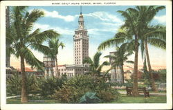 Miami Daily News Tower