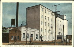 Dodge City Mill & Elevator Co