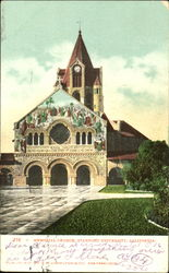 Memorial Church, Stanford University