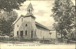 St. Lawrence Church