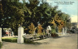 Lyons Grove Summer Resort
