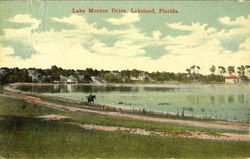 Lake Morton Drive