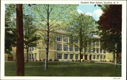 Dunkirk High School