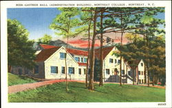 Gaither Hall Administration Building, Montreat College