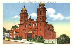 Saint Lawrence Catholic Church