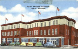 Hotel Thomas Jefferson