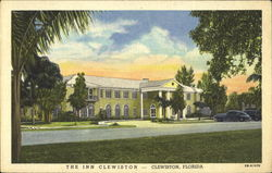 The Inn Clewiston