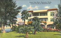 Sunset Point Hotel