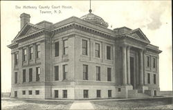 The McHenry County Court House