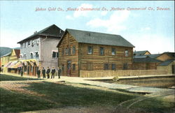 Yukon Gold Co. Postcard