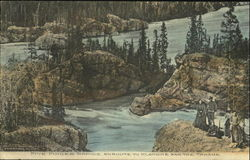 Five Fingers Rapids