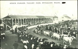 Stock Parade, Valley Fair