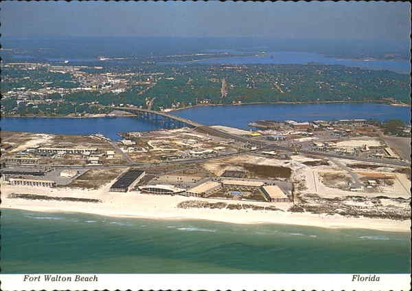 Casino fort walton beach