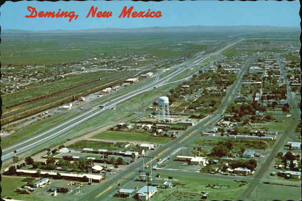 Deming New Mexico