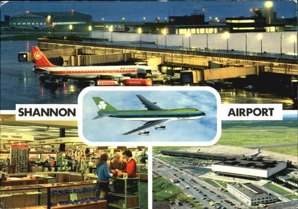 Shannon Ireland Airport Hotels