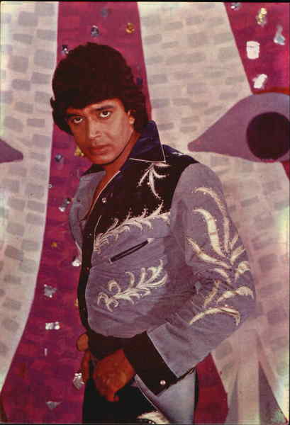 Bollywood Mithun Chakraborty India Celebrities