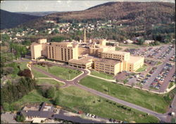 The Geisinger Medical Center