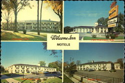 Welcome Inn Motels