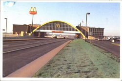 World's Largest McDonald's