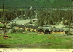 Mt. Alyeska Resort