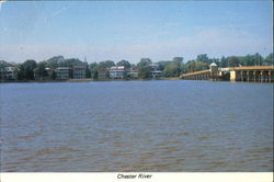 Chester River