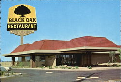 Black Oak Restaurant, Interstate 80 and Jct. U.S. 505