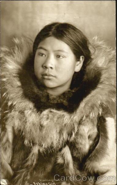 Nude Eskimo 54