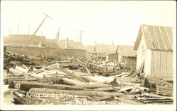 1913 After The Big Storm