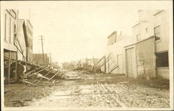 1913 After the Storm