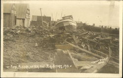 After The Big Storm 1913