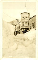 1913 Ketchikan In January