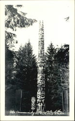 The Community Totems Pole