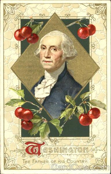 Washington President's Day