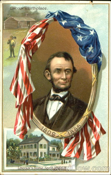 Lincoln's Birthplace President's Day